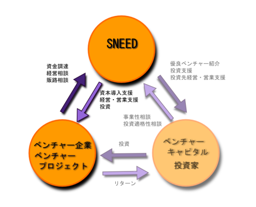 SNEED Bussiness Model